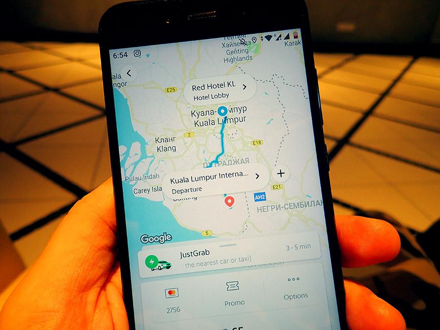 один день дизайнера интерфейсов, проведенный в пути, из Малайзии во Вьетнам, фото 11
