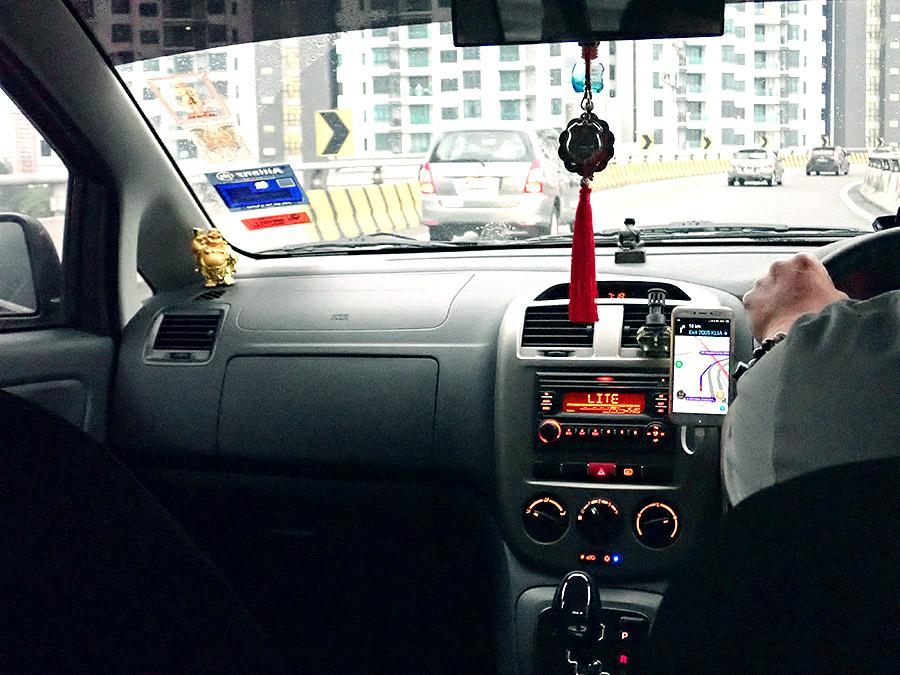 один день дизайнера интерфейсов, проведенный в пути, из Малайзии во Вьетнам, фото 12