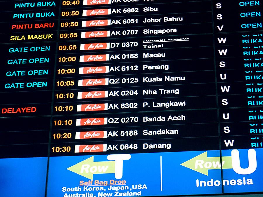 один день дизайнера интерфейсов, проведенный в пути, из Малайзии во Вьетнам, фото 13