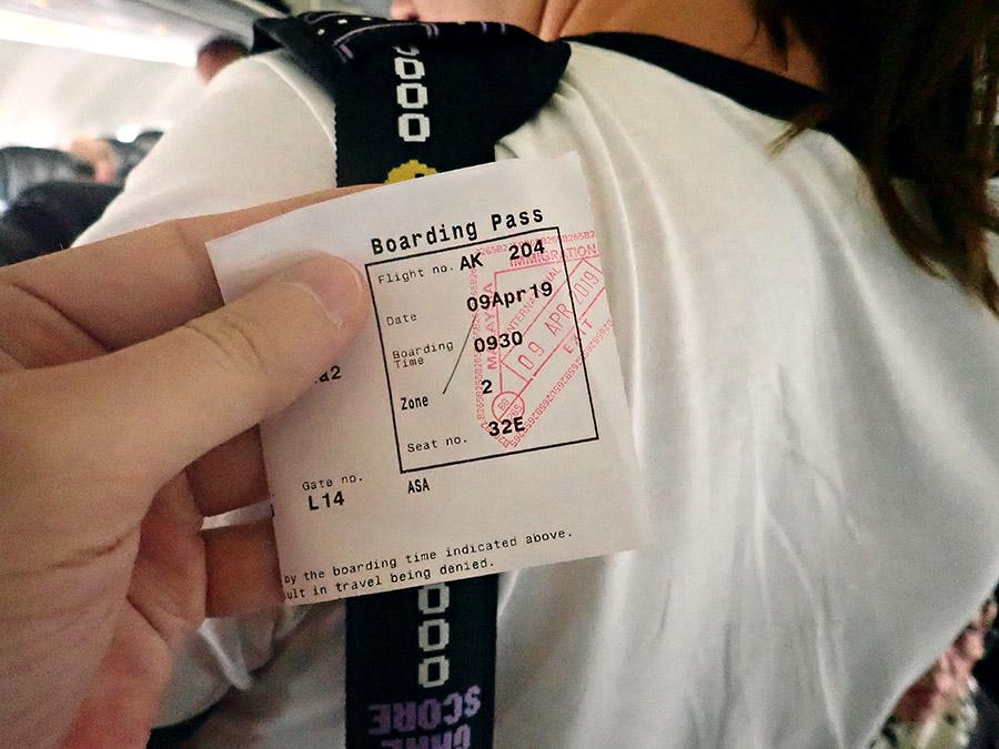 один день дизайнера интерфейсов, проведенный в пути, из Малайзии во Вьетнам, фото 17