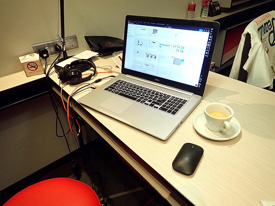 один день дизайнера интерфейсов, проведенный в пути, из Малайзии во Вьетнам, фото 4