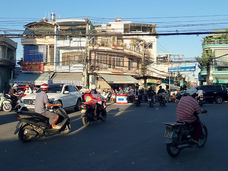 один день дизайнера интерфейсов, проведенный в пути, из Малайзии во Вьетнам, фото 46