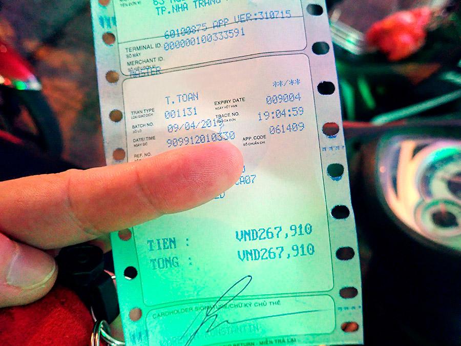 один день дизайнера интерфейсов, проведенный в пути, из Малайзии во Вьетнам, фото 60