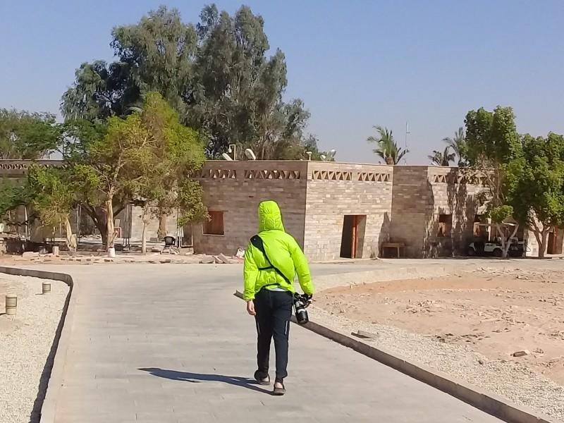 один мой день в Абу Симбел, храм Рамзеса II, на границе Египта с Суданом, фото 24