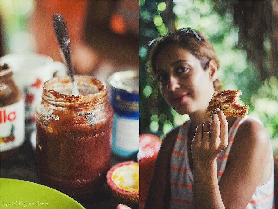 один мой день в Таиланде, в котором иранцы готовили оливье, фото 7