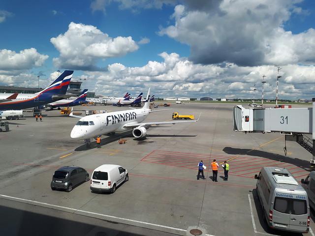 один мой день проведенный в пути, из Москвы в Ирландию, фото 20