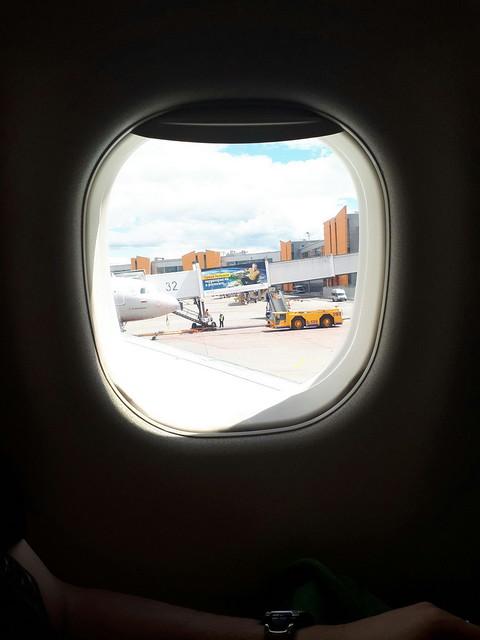 один мой день проведенный в пути, из Москвы в Ирландию, фото 21
