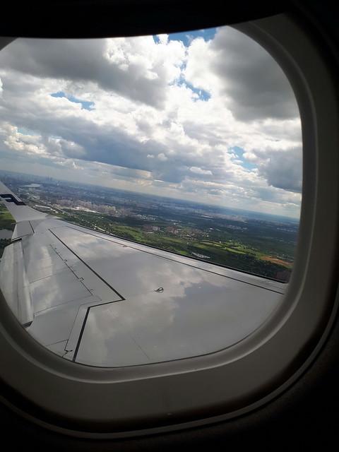 один мой день проведенный в пути, из Москвы в Ирландию, фото 22