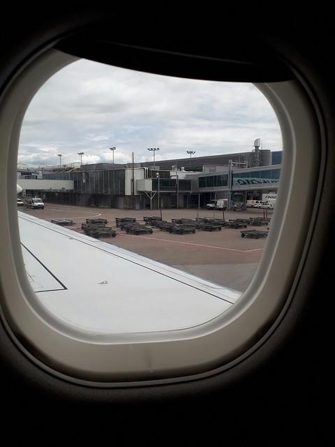 один мой день проведенный в пути, из Москвы в Ирландию, фото 23