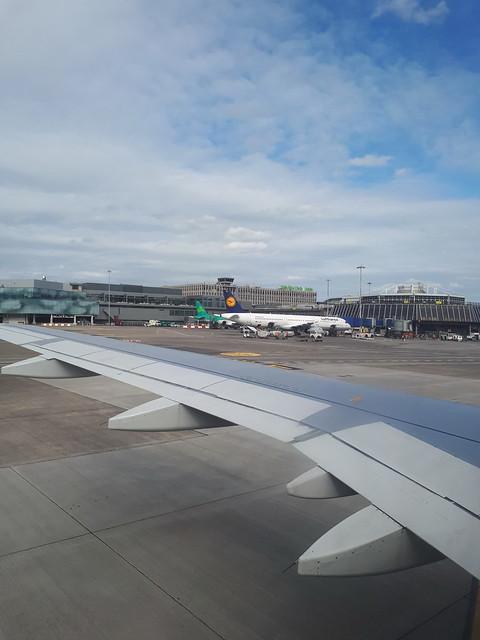 один мой день проведенный в пути, из Москвы в Ирландию, фото 32