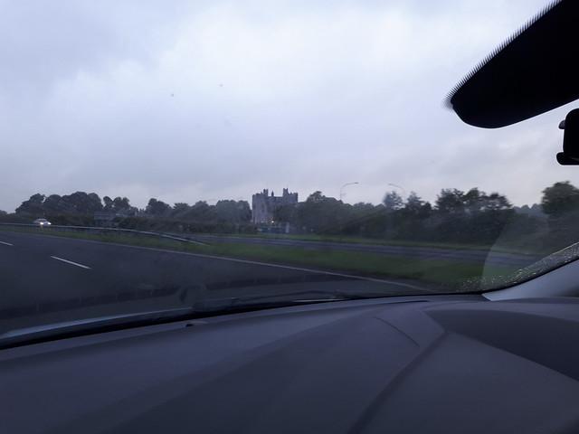 один мой день проведенный в пути, из Москвы в Ирландию, фото 45