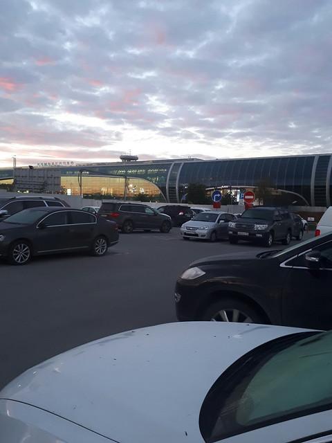 один мой день проведенный в пути, из Москвы в Ирландию, фото 9