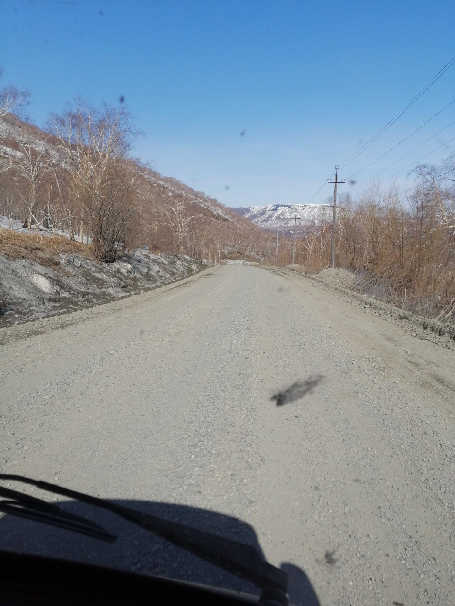 один будний день геофизика на Камчатке, фото 25