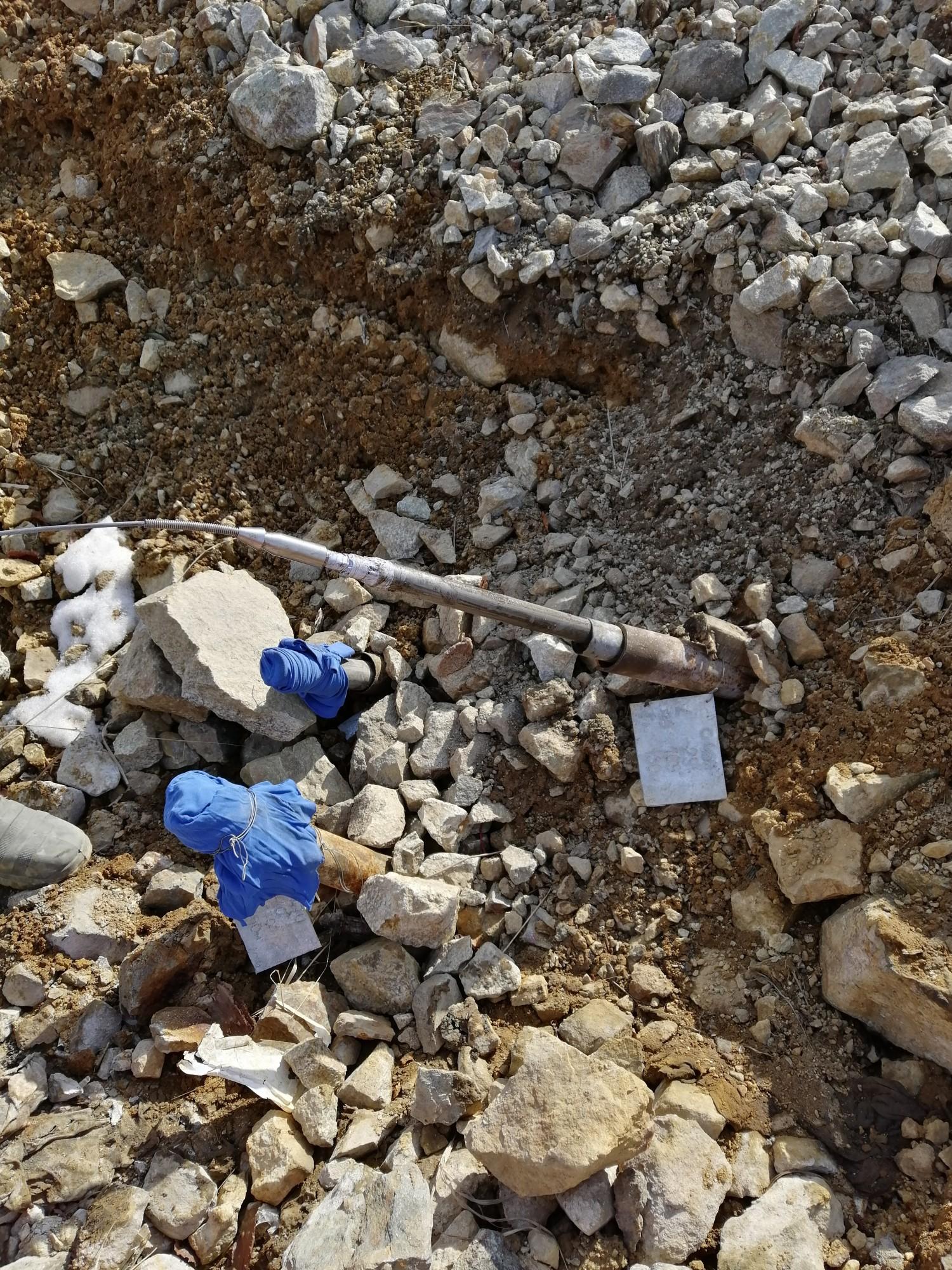один будний день геофизика на Камчатке, фото 35