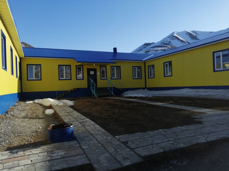 один будний день геофизика на Камчатке, фото 8