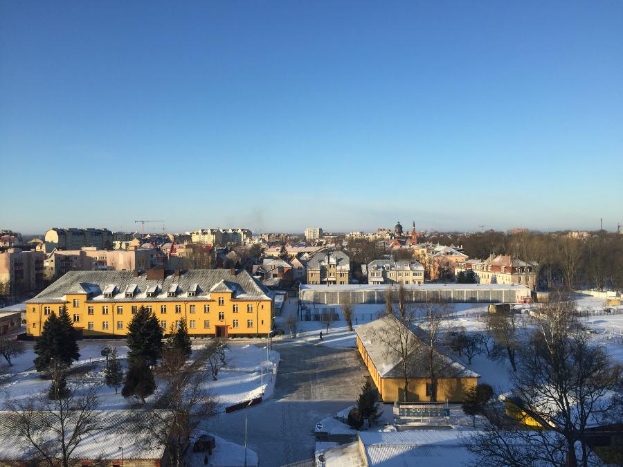 один мой день за сутки до весны в Зеленоградске, фото 3
