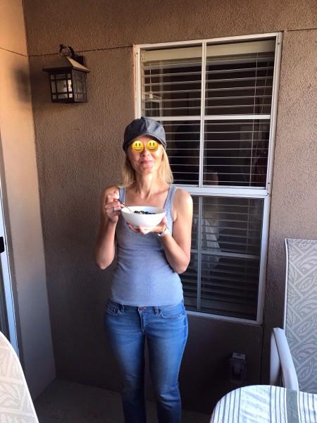 один мой день в пригороде Финикса, Скоттсдэйле, Аризона, фото 10