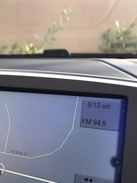 один мой день в пригороде Финикса, Скоттсдэйле, Аризона, фото 13