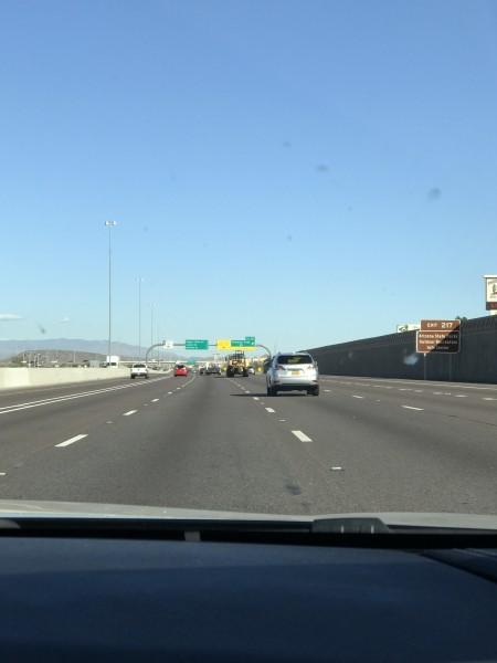 один мой день в пригороде Финикса, Скоттсдэйле, Аризона, фото 14