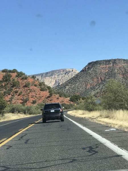 один мой день в пригороде Финикса, Скоттсдэйле, Аризона, фото 16