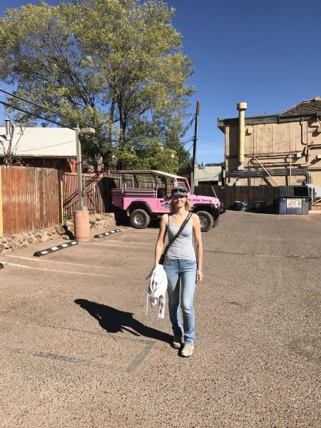 один мой день в пригороде Финикса, Скоттсдэйле, Аризона, фото 20