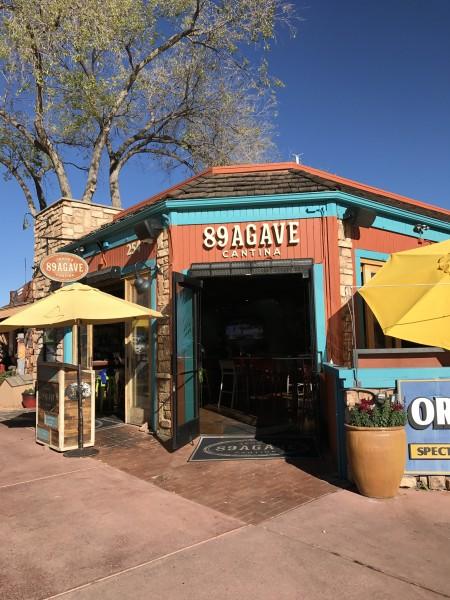 один мой день в пригороде Финикса, Скоттсдэйле, Аризона, фото 27