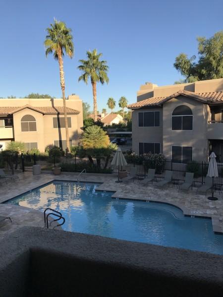 один мой день в пригороде Финикса, Скоттсдэйле, Аризона, фото 3