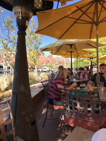 один мой день в пригороде Финикса, Скоттсдэйле, Аризона, фото 30