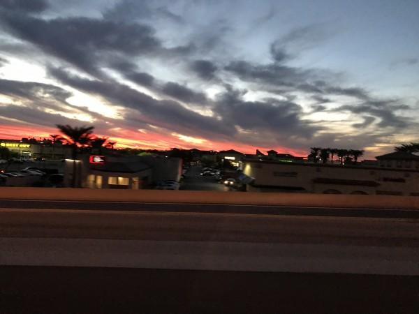 один мой день в пригороде Финикса, Скоттсдэйле, Аризона, фото 31