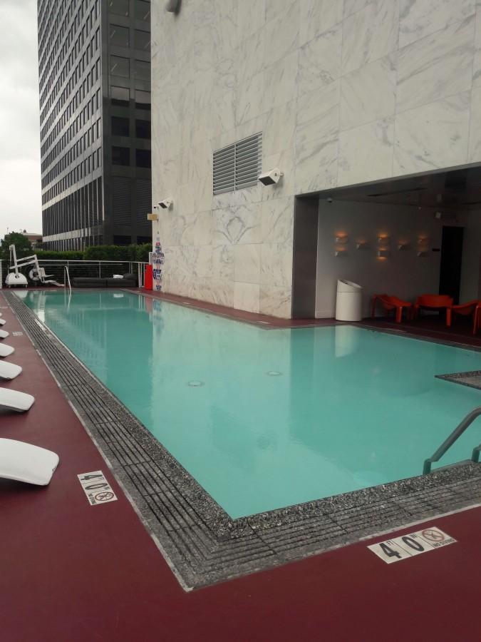 один мой дождливый день в Даунтауне Лос-Анджелеса, фото 22