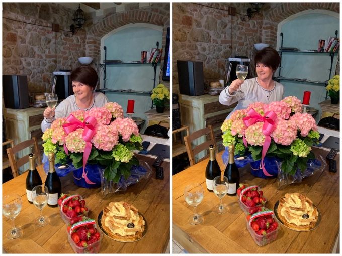 один мой день рождения проведенный в Италии, фото 12