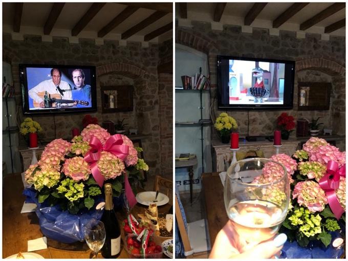 один мой день рождения проведенный в Италии, фото 15