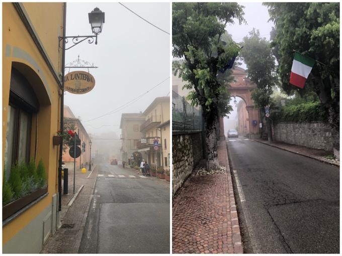 один мой день рождения проведенный в Италии, фото 20