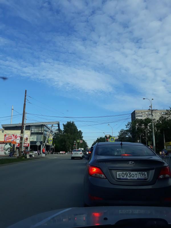 одна моя пятница в городе Екатеринбург, фото 15