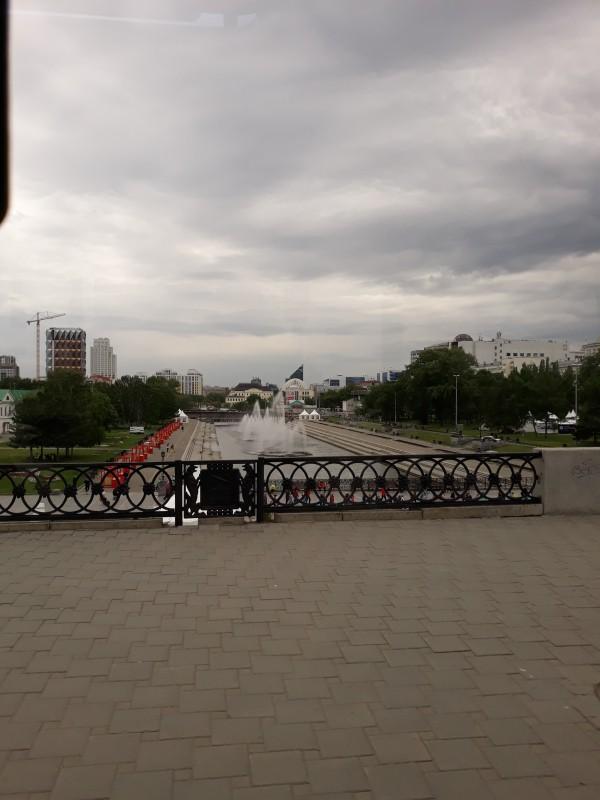 одна моя пятница в городе Екатеринбург, фото 40