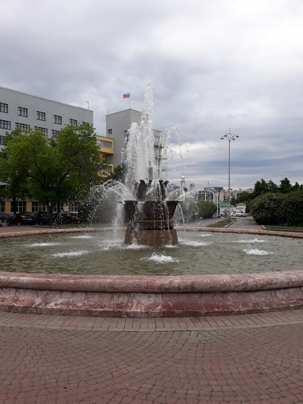 одна моя пятница в городе Екатеринбург, фото 42