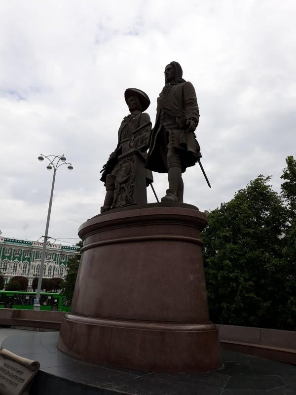 одна моя пятница в городе Екатеринбург, фото 43