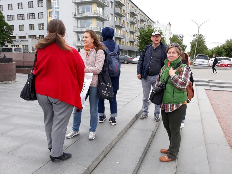 одна моя пятница в городе Екатеринбург, фото 44