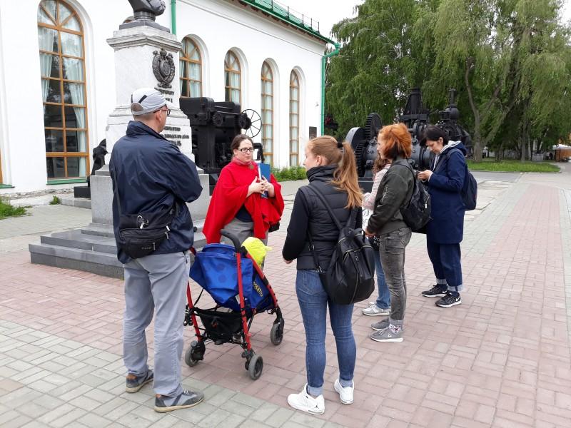 одна моя пятница в городе Екатеринбург, фото 46