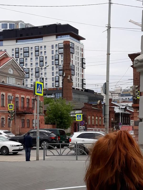 одна моя пятница в городе Екатеринбург, фото 49