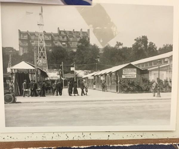 один мой день проведенный в Париже и его пригороде, фото 10