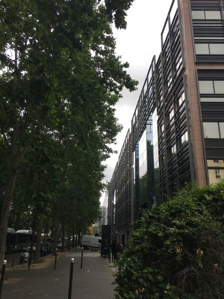 один мой день проведенный в Париже и его пригороде, фото 12