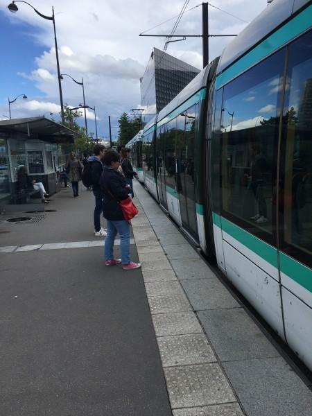 один мой день проведенный в Париже и его пригороде, фото 15