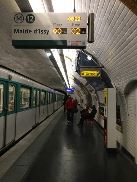 один мой день проведенный в Париже и его пригороде, фото 6