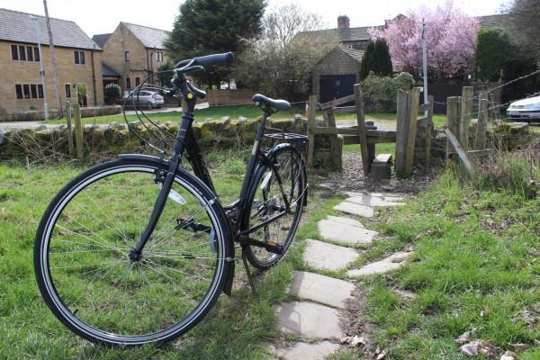 один мой день на открытие велосезона 2019 года, Англия, Лидс, фото 37