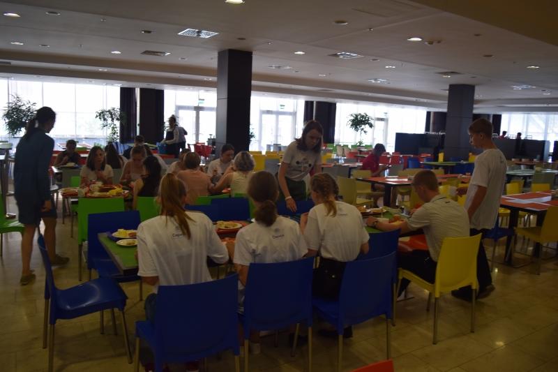 один мой выходной день в образовательном центре Сириус в Сочи, фото 14