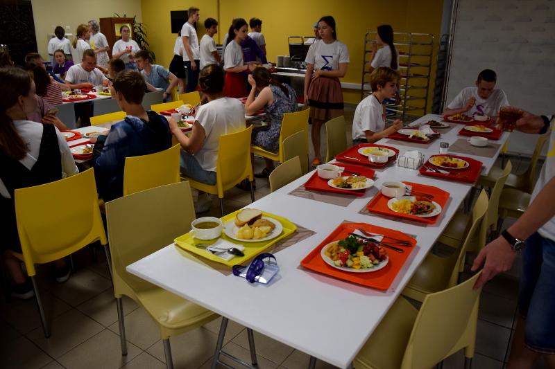 один мой выходной день в образовательном центре Сириус в Сочи, фото 27