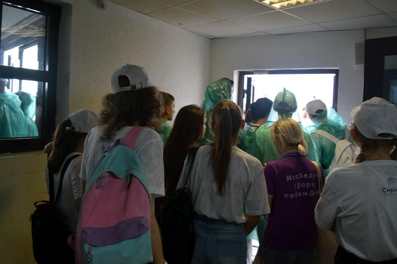 один мой выходной день в образовательном центре Сириус в Сочи, фото 45