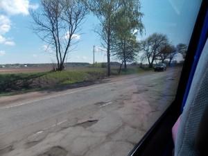 один день фрилансера, проведенный в пути из Киева в Черкассы, фото 21