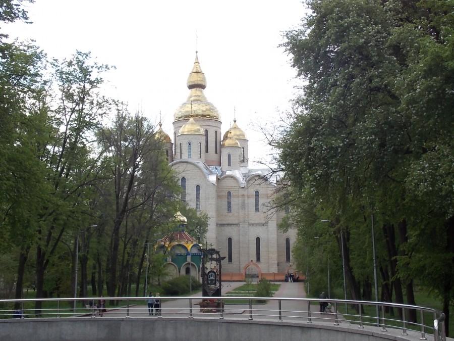 один день фрилансера, проведенный в пути из Киева в Черкассы, фото 28